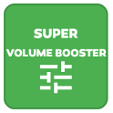 Super Volume Booster