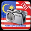 All Malaysian FM Radios Free