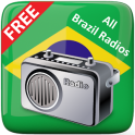 All Brazil FM Radios Free