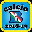 Italy football B 2018-19