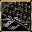 Gun Keyboard