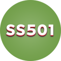 Lyrics for SS501 (Offline)