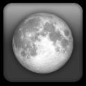 Simple Moon Phase Widget