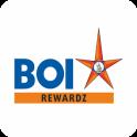 BOI Star Rewardz