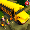 City High School Bus Driving Simulator 2018