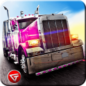Heavy Big Truck Racer Driver Simulator 2018