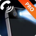 Flash on Call and SMS: Flashlight alert
