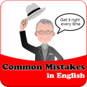 1000 Common mistakes in English