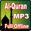 Al Quran MP3 Full Offline