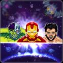 Superhero: Earth Has Fallen