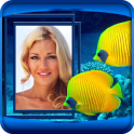 Ocean Photo Frames