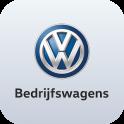 Mijn Volkswagen bedrijfswagen