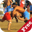 Kabaddi Training
