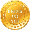 Drink or Not to Drink Coin