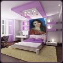 Bedroom Photo Frames
