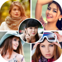 Photo Collage Mixer : PicGrid