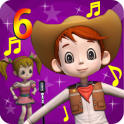 Kid's Song and Story 6 (Free Version)
