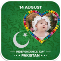 14 August Photo Frames
