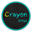 Crayon Art EMUI 8/5 Theme