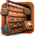 Wooden Touch Launcher