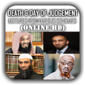 Death & Day of Judgement -Lectures Mp3