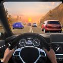 Racing Traffic Car Speed