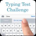 Typing Speed Test Challenge