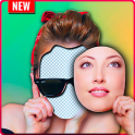 Face Replace For Girls - Girls Photo Suit Editor