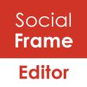 SocialFrame Editor