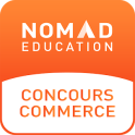 Concours Commerce 2019
