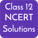 Class 12 All NCERT Solutions