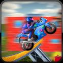 Extreme Stunt Biker 3D 2018