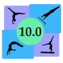 Score! Gymnastics Calculator