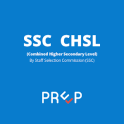 SSC CHSL Exam Preparation