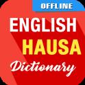 English To Hausa Dictionary