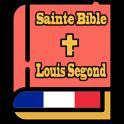 La Sainte Bible Audio