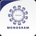 Free Monogram Maker
