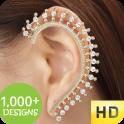 Earrings Jewellery Design 2019