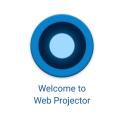 Web Projector