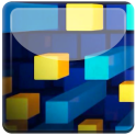 Abstract Cubes Antistress LWP
