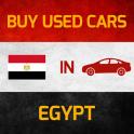 Buy Used Cars in Egypt