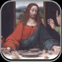 The Last Supper Live Wallpaper