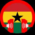 ALL GHANA RADIO TV STATIONS