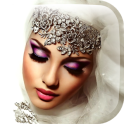 Hijab & Makeup Photo Frame App