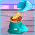 cooking games girls games