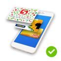 Скидочные карты в телефоне