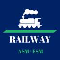 Railway 2018 ASM