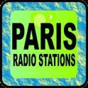Paris Radio Stations
