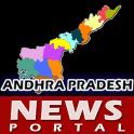 News Portal Andhra Pradesh