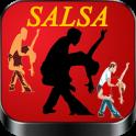 free romantic salsa music